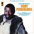 The Very Best of Teddy Pendergrass 0888430630420 CD