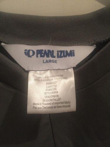 Pearl Izumi Jersey/'s Men/'s Large