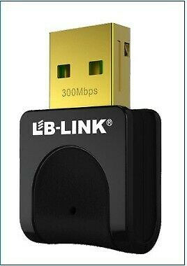 BL-WN351 300Mbps Wireless N USB Adapter - LB-Link