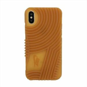 the best attitude 14cf5 ed9d5 Image is loading NIKE-Nike-Air-Force-1-iPhoneX-Case-DG0025-