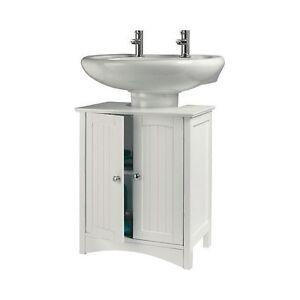 bathroom cabinet bath under sink storage unit white caddie cabinet