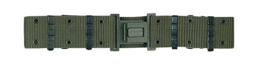 Olive or Khaki Rothco 9040//9033 G.I Style Quick Release Belt Choice of Black