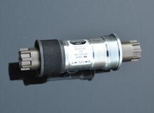 Shimano Innenlager BB-ES30 121 mm BSA 73 mm Gehäuse Octalink