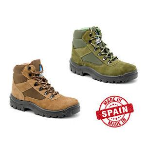Botas-Montana-Caza-Senderismo-Trekking-para-Hombre-Talla-39-40-41-42-43-44-45-46