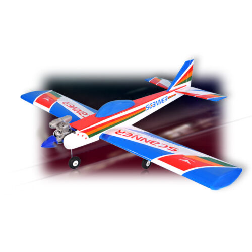 PH006 - GALAXY RC SCANNER .40-.46 Spare parts for Plane PHOENIX MODEL SALE