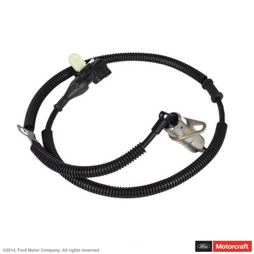 ABS Wheel Speed Sensor Rear Left MOTORCRAFT BRAB-1 fits 01-04 Ford F53