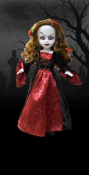 Living Dead Dolls - Series 26 - Beltane