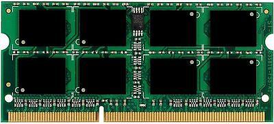 DDR3-1333 204 Pin 1.5V CL=9 PC3-10600 1x8GB Apple Memory Module 8GB