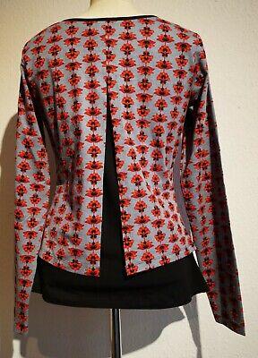 M G-8324 Mint Chapati Shirt Organic Cotton Jersey Kurzarmshirt S