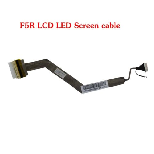 For Asus F5NF5RX50C X50RL X50GL PRO50 X59S X59SL Notebook LCD LVDS Cable