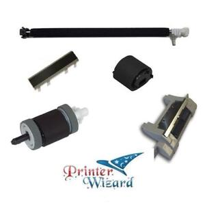 HP LaserJet CP2025 CP2025DN Maintenance Roller Kit with Instructions