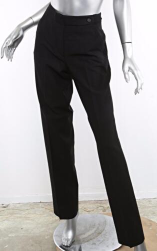 42 jurk 6 Margiela pijpen zwarte Maison broek rechte rise Martin Dames high YfmgyvI76b