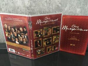 DVD-Chez-Maupassant-Contes-et-Nouvelles