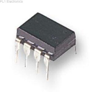 FAIRCHILD-SEMICONDUCTOR-HCPL-2530-Optokoppler-Doppelt-Transistor-O-P