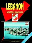 Lebanon Investment and Business Guide by International Business Publications, USA (Paperback / softback, 2005)