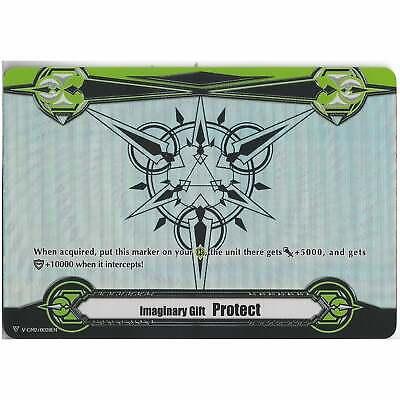 Imaginary Gift Protect V-GM2//0028EN CFV Foil Marker