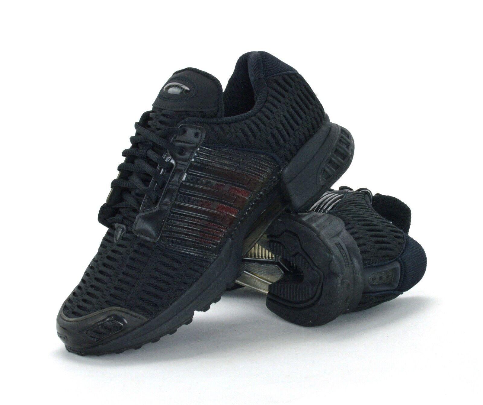 Adidas Originales Climacool 1-De Hombre Zapatillas-Negro-BA8582-Nuevo