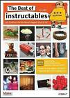 The Best of Instructables: v. 1 by Staff of make Magazine and Instructables (Paperback, 2008)