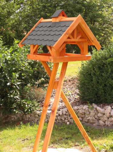 Large Bird House,Bird Houses Treated Optional with Stand and Solar Type 33