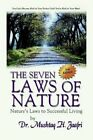 The Seven Laws of Nature 9781403306128 Hardcover
