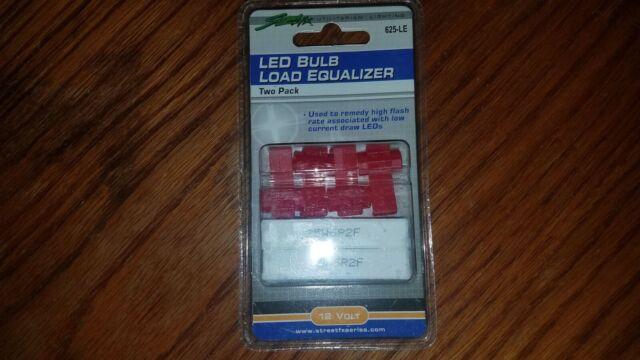 Led Bulb Load Equalizer