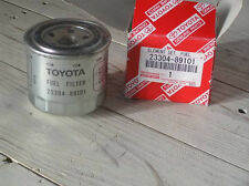 TOYOTA DYNA GENUINE OEM DIESEL FUEL FILTER 23304-89101