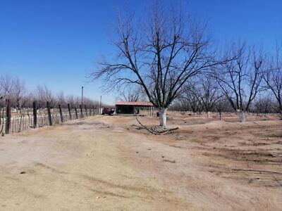 Finca/Rancho en Venta en EJIDO PORVENIR