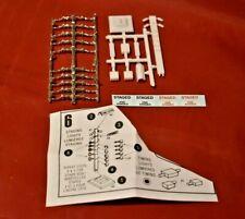 Model Car Parts Mpc Drag Racing Christmas Tree And Timing Equipment 125