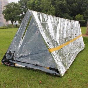 Tent-5500mm-Hiking-Waterproof-Outdoor-Emergency-Sleeping-bag-Survival-Shelter