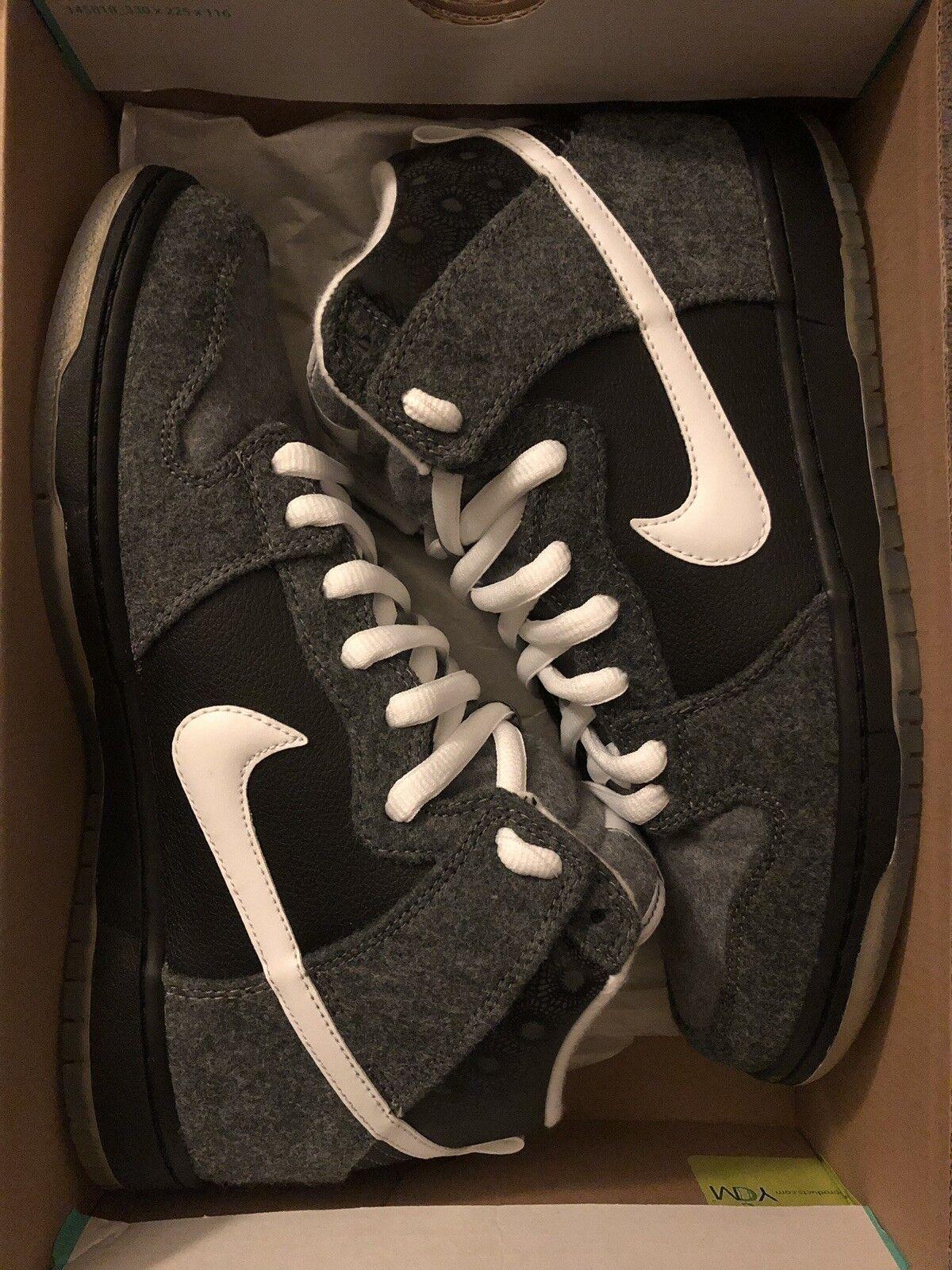 Nike sb petoskey sz 9,5
