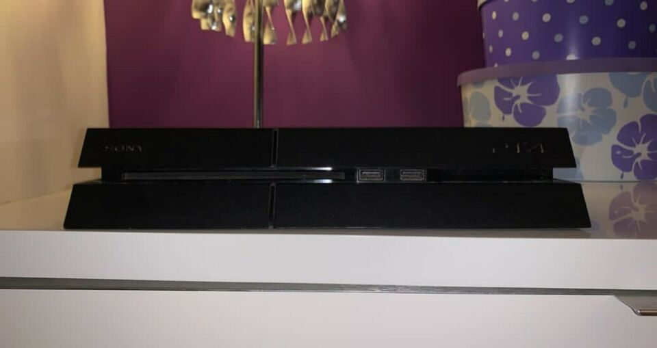 Playstation 4, 500 GB, Perfekt