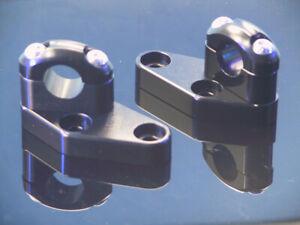 Abm-Superbike-Aufsatzadapter-Suzuki-GSX-1100-F-GV72C-88-95-Noir
