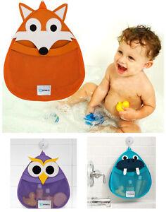 New Kids Baby Child Bath Toy Bag Net Storage Toys Tidy