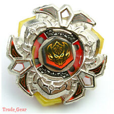 Beyblade Metal Fusion 4d Masters Fang Leone 130w2d Bb-106 ...