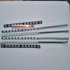 1 PCS FOR FANUC 7 KEY A98L-0001-0629 KEYPAD KEYBOARD CABLE FLEX A98L00010629