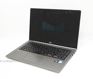 LG-Gram-15z980-15-6-034-Core-i7-8550U-1-8GHz-16GB-512GB-FOR-REPAIR