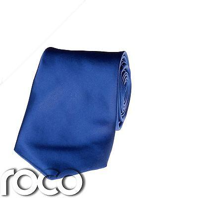 Rapimento Ragazzi Blu Royal Cravatta, Cravatte, Accessori, Matrimonio Bambini, Fascette