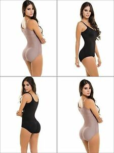 Post Surgery Stage 1 to 3 Liposuction Compression Garment EnFajate POWERNET