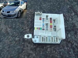 image is loading fuse-box-8200481867-renault-megane-1-6-convertible-