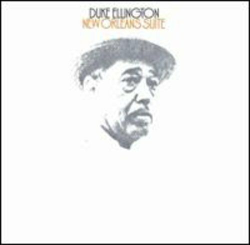 Duke Ellington - New Orleans Suite [New CD]