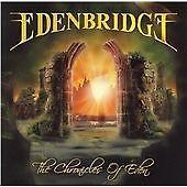 Edenbridge - Chronicles of Eden (2007)