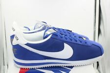 4dac06f754ac36 item 1 Nike Cortez Basic Nylon Premium LBC Long Beach Sz 10 Old Royal Blue  White Gold -Nike Cortez Basic Nylon Premium LBC Long Beach Sz 10 Old Royal  Blue ...