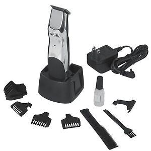 wahl hair clippers beard trimmer cut barber haircut men kit machine bestdealer ebay. Black Bedroom Furniture Sets. Home Design Ideas