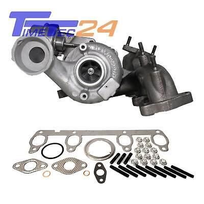 Turbolader Bus T5 1,9L VW TDI 038253014H 038253019J 63KW 77KW Montagesatz !!!
