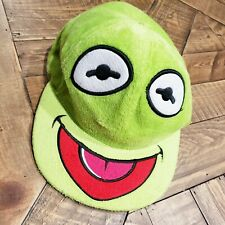 Kermit The Frog Muppets Beanie  Lots Of Colours Cotton Custom Hat