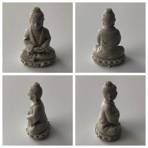Miniature-Buddha-Meditation-Statue-Dollhouse-Diorama-Chinese-Buddhism-Zen-Buddah