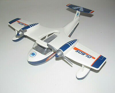 Playmobil Hydravion Blanc /& Bleu Tourisme NEW