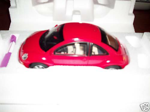 Nuevo Volkswagen Volkswagen Volkswagen Vw Bug-Franklin Mint-Nuevos 140671