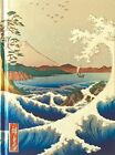 Hiroshige's Sea at Satta 9781783616886 Flame Tree Publishing 2016 Notebook