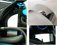 Corvette C5 Ls1 Polished Brake Booster Cover Engine Chrome Stainless Dress